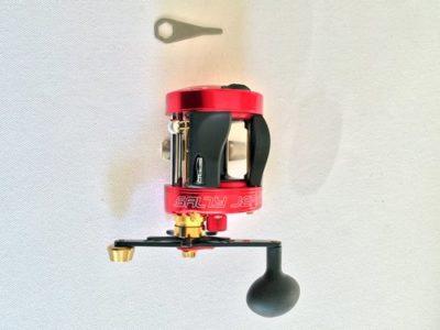 Spro Salty Jerk 6000 LH Werkzeug